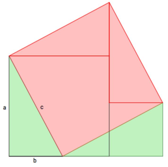 pythagorean figure