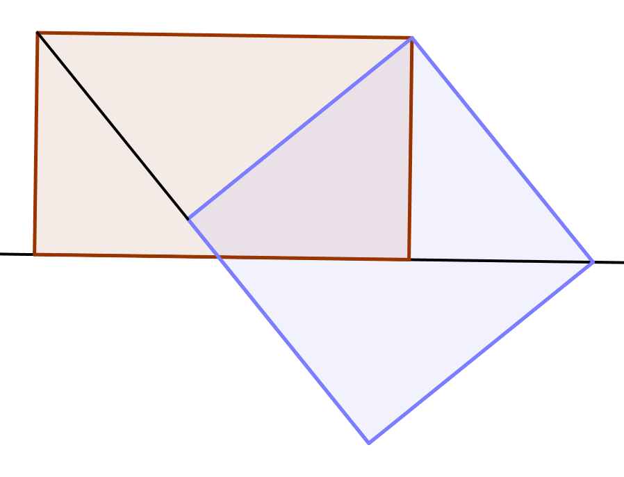 rectangle-to-square